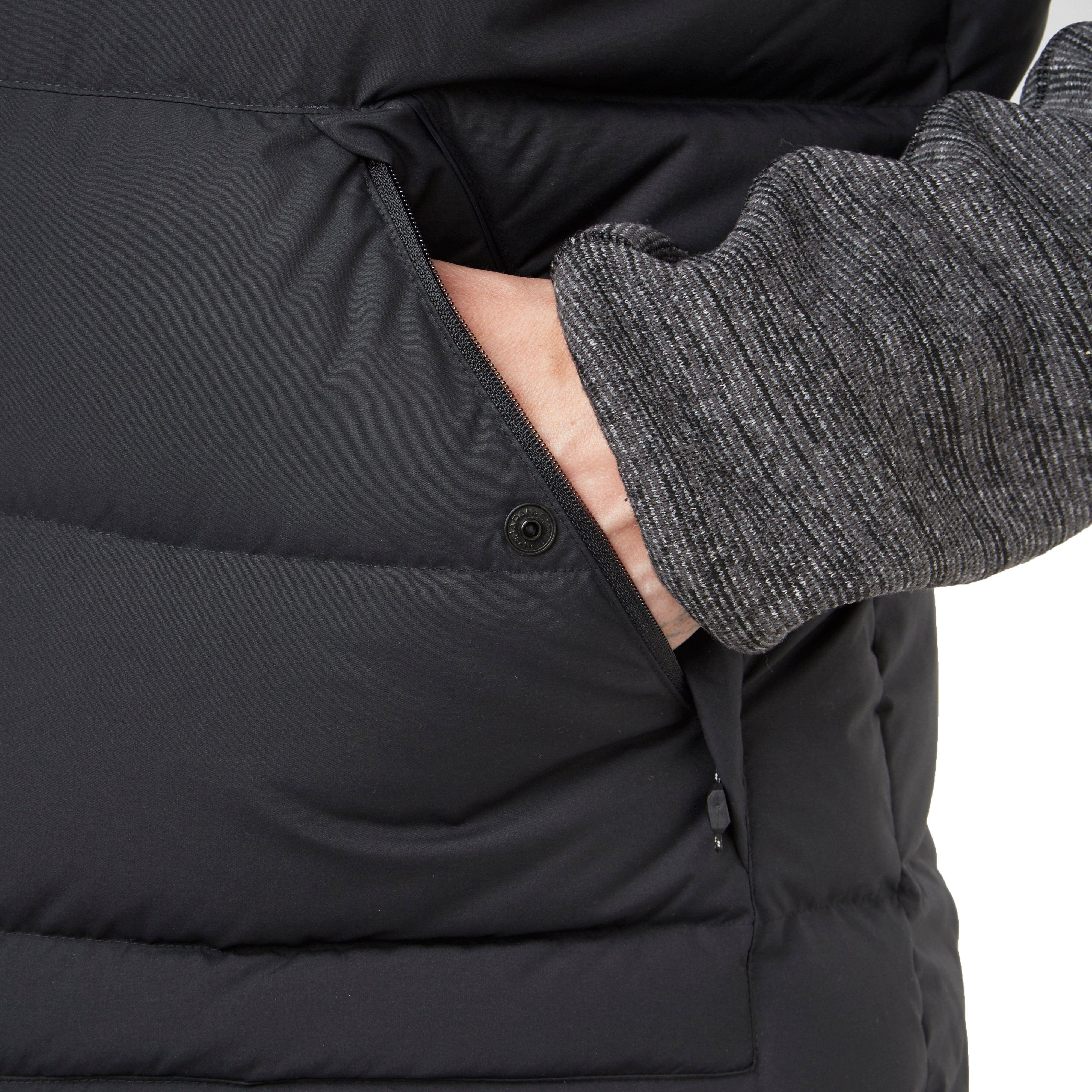 Berghaus Mavora Down Insulated Men's Vest
