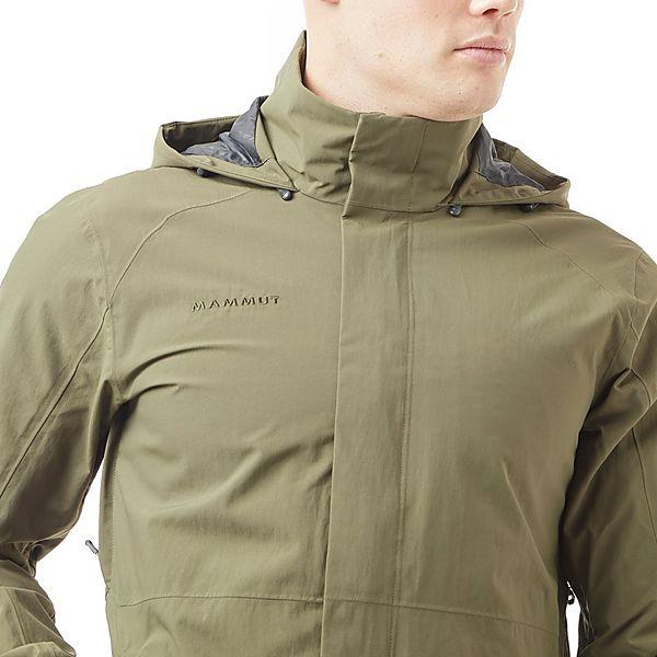 Mammut Trovat Tour Hardshell Men's Jacket