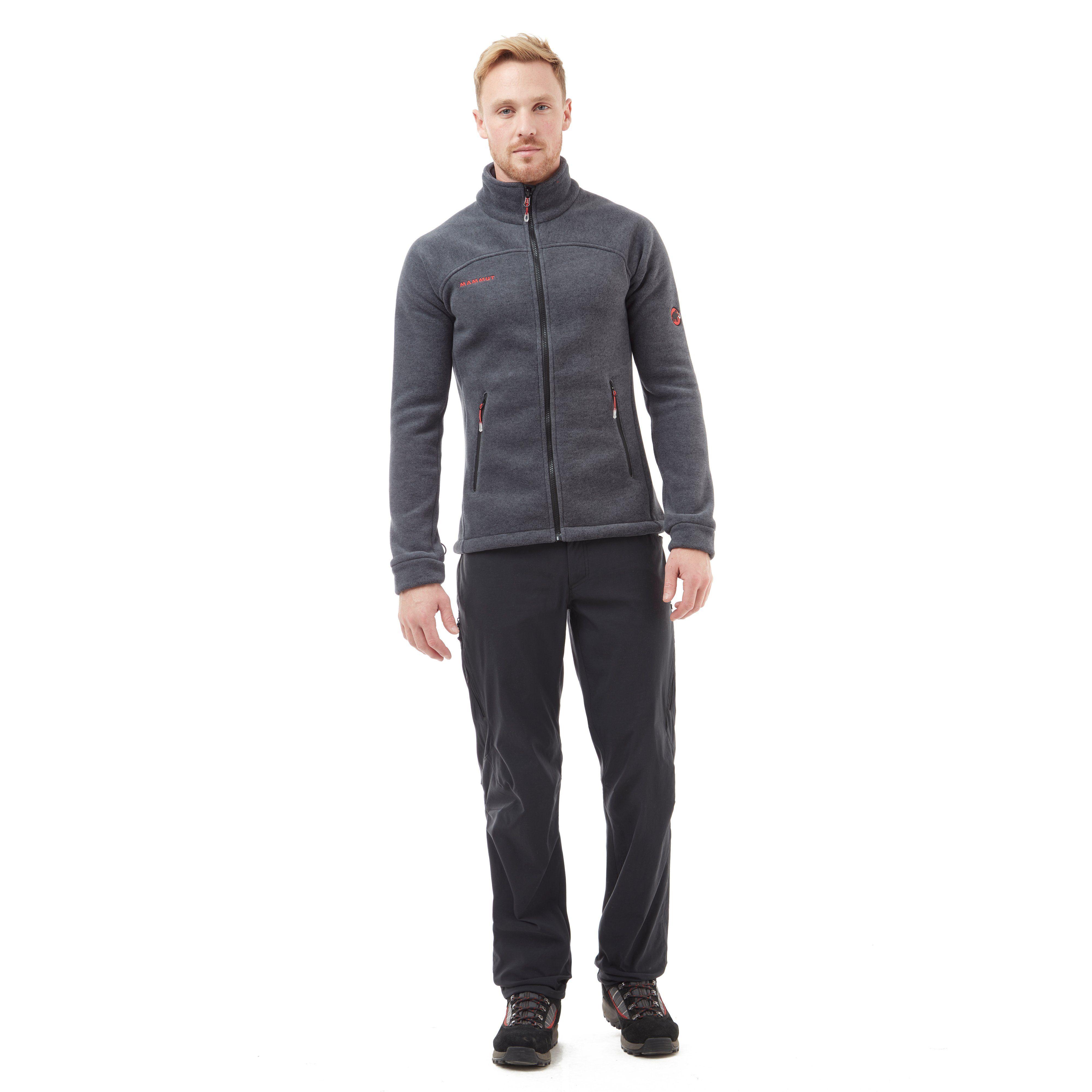Mammut Innominata Advanced Midlayer Men's Fleece Jacket