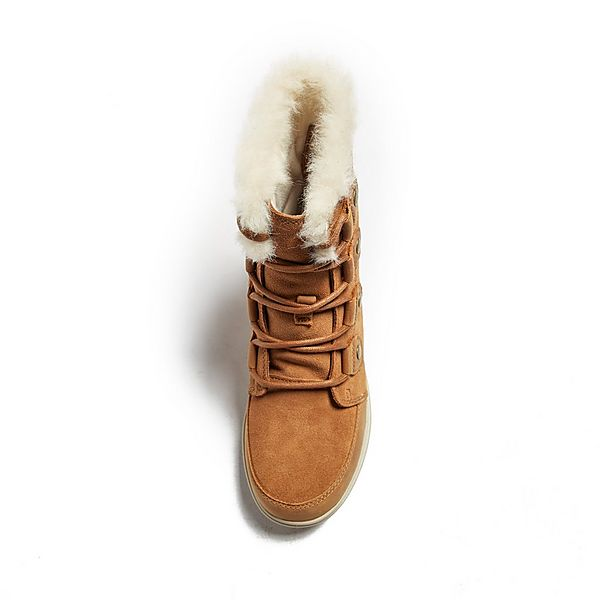 Sorel Explorer Joan Women's Winter Boots