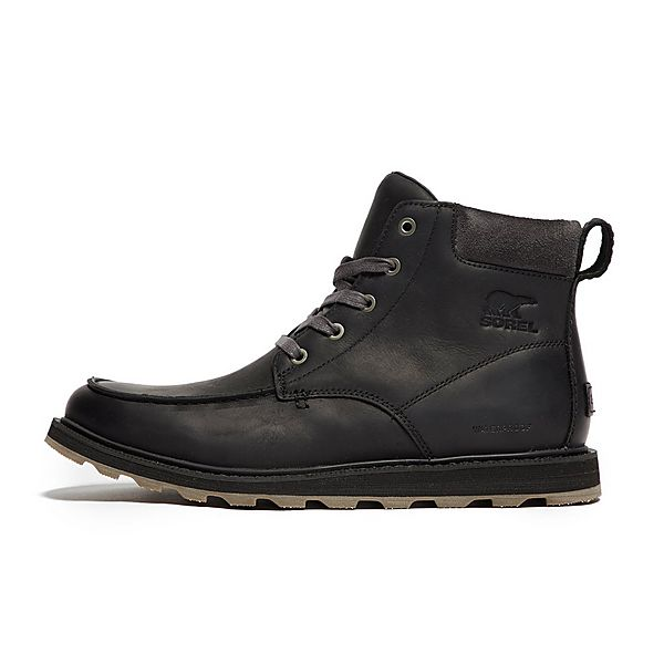 e03d4410fa8 Sorel Madson Moc Toe Waterproof Men s Winter Boots