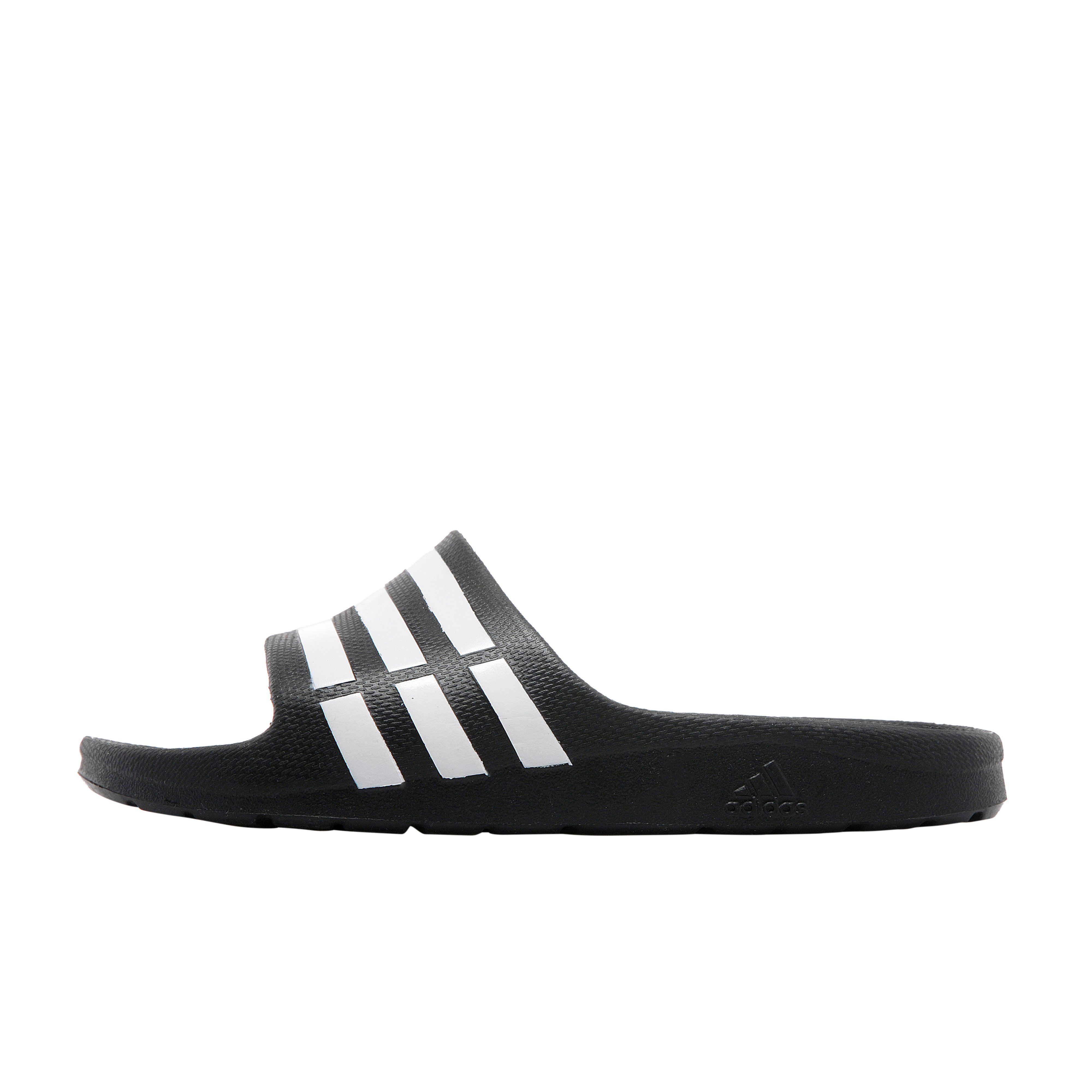 adidas Duramo Junior Slide Sandals