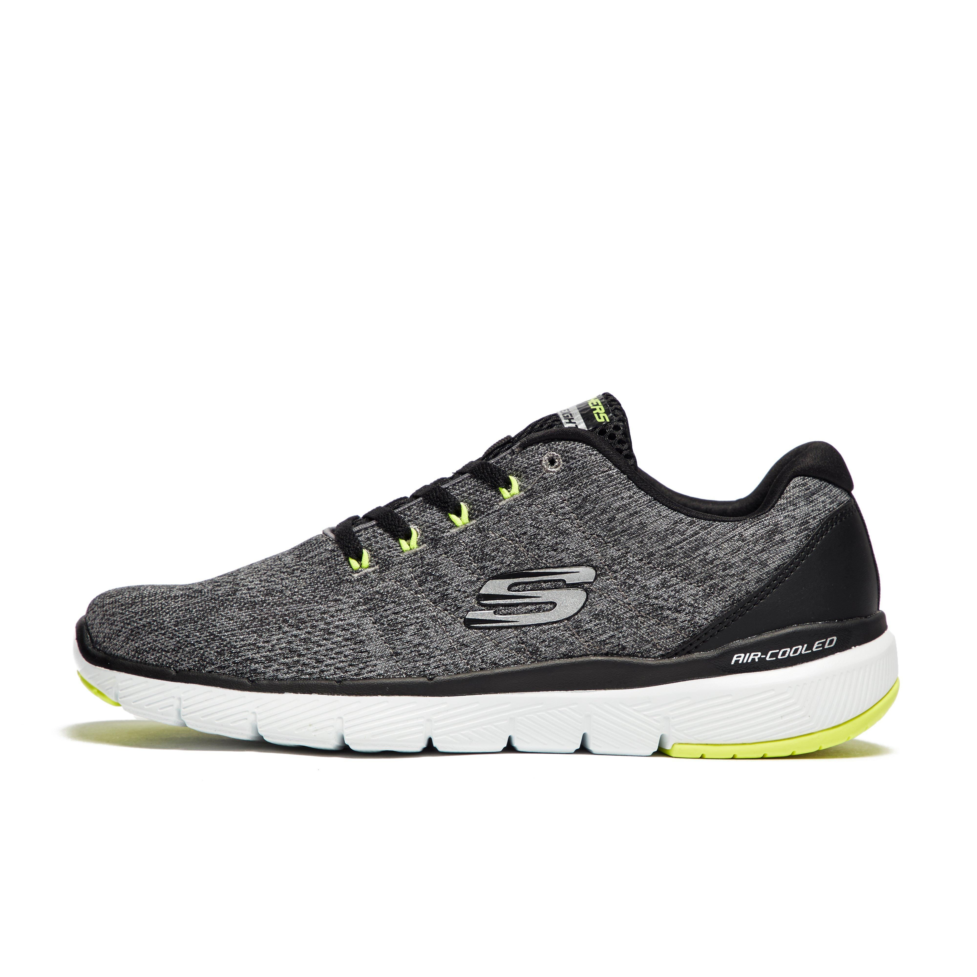 71b7662b9 Details about Skechers Flex Advantage 3.0 Stally Men's Training Shoes