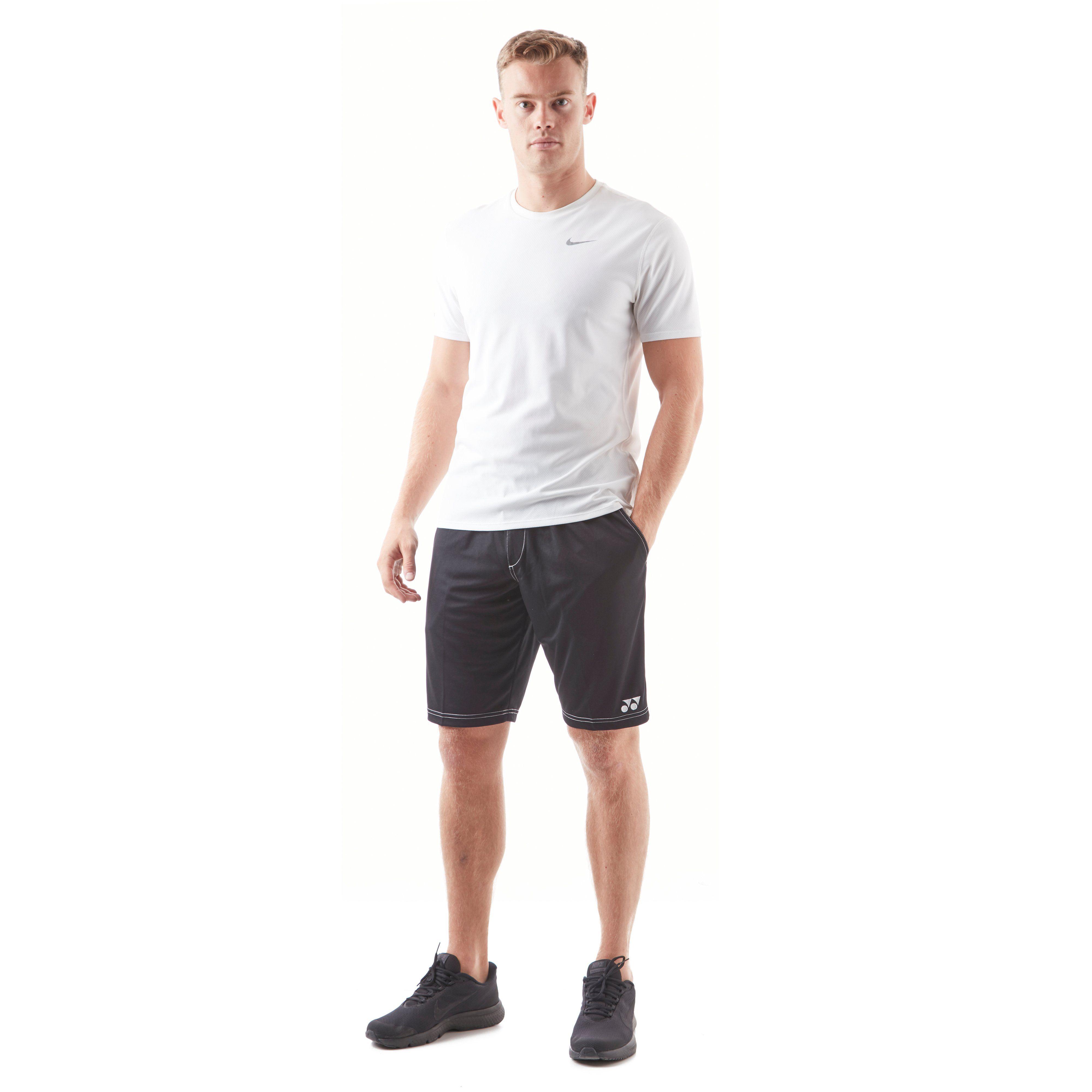 Yonex Men's Badminton Shorts