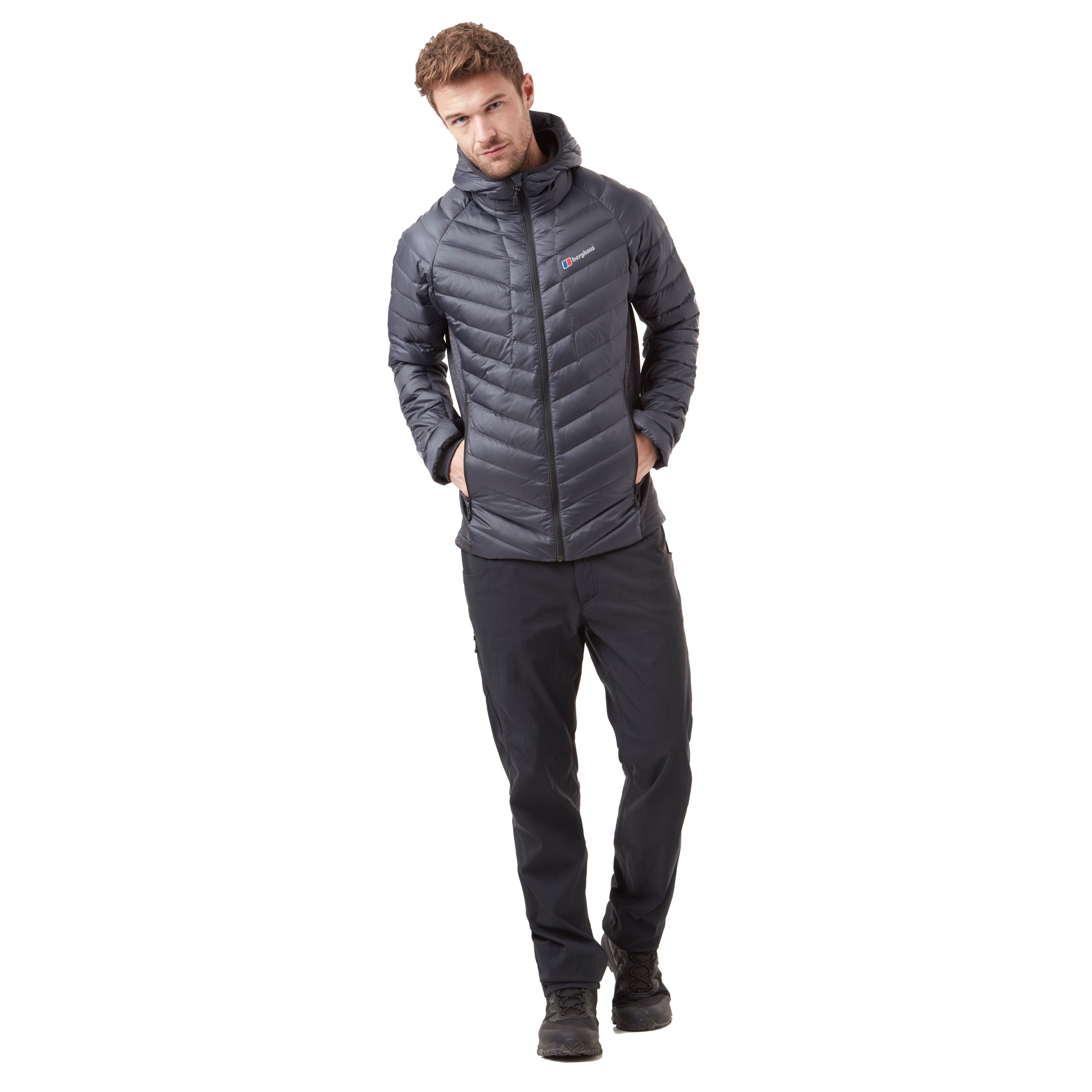 Berghaus Finsler Down Men's Jacket