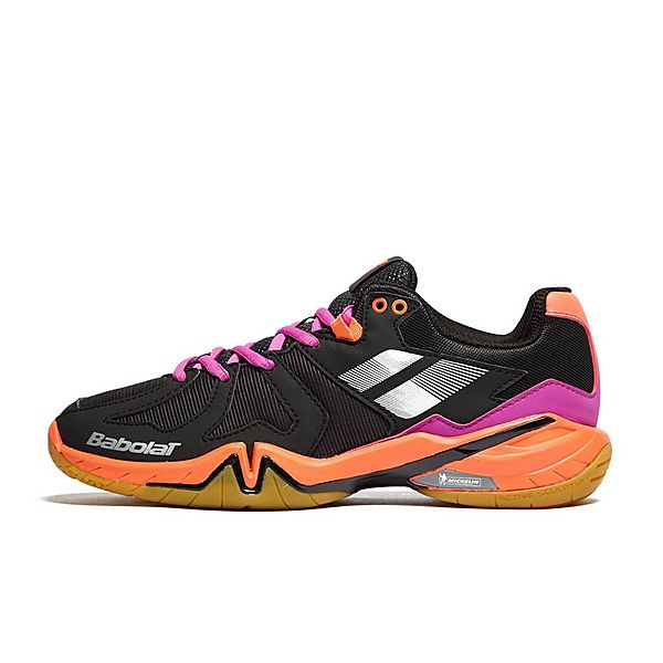 Babolat Shadow Spirit Women's Indoor Court Shoes