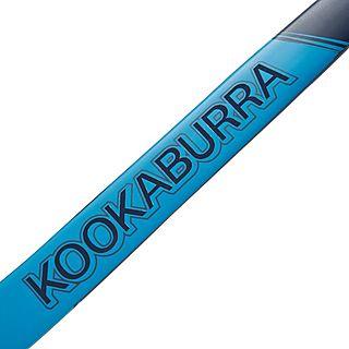 Kookaburra Azure Lowbow Hockey Stick
