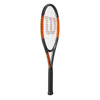 Wilson Burn 95 Countervail Unstrung Tennis Racket