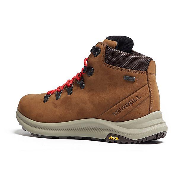 4a77392421a Merrell Ontario Mid Waterproof Men's Walking Boots | activinstinct