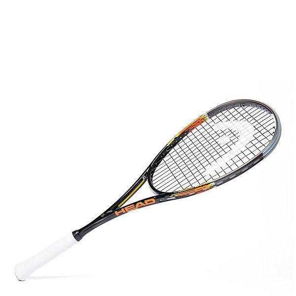Head Xenon 135 Squash Racket
