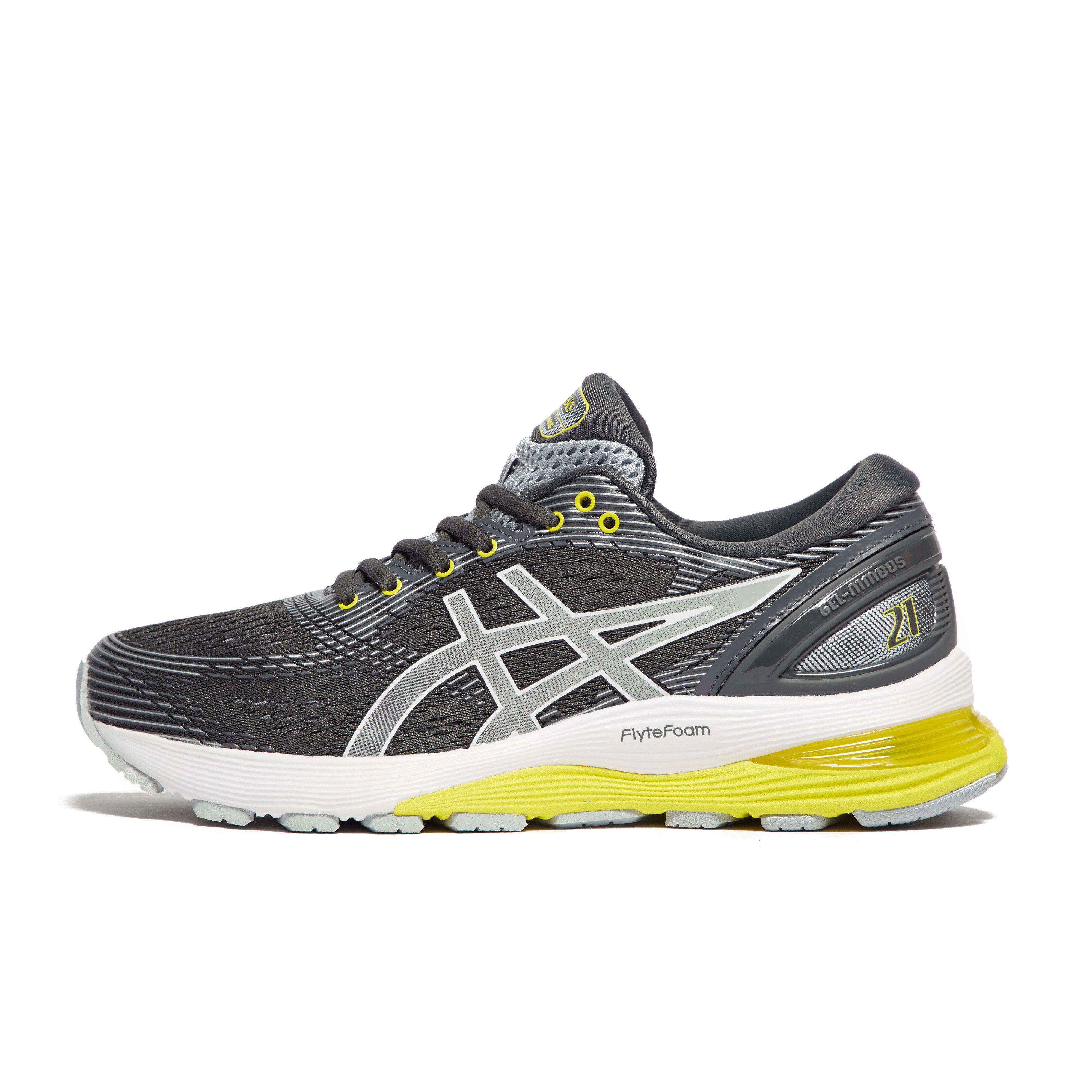ASICS Gel-Nimbus 21 Women's Running Shoes