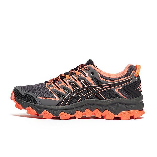 5850c20c ASICS Gel-Fujitrabuco 7 Women's Trail Running Shoes | activinstinct