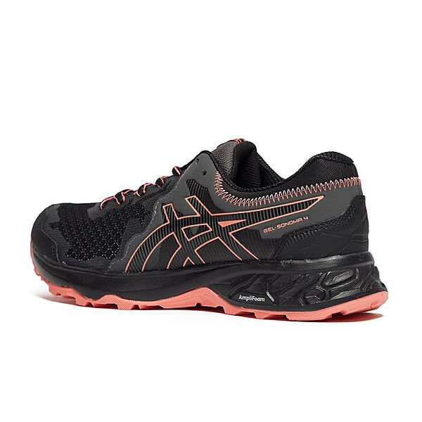 promo code 9afe6 423a2 ASICS Gel-Sonoma 4 Women's Trail Running Shoes | activinstinct