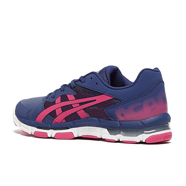 Asics Gel-Netburner Academy 8 Women's Netball Shoes