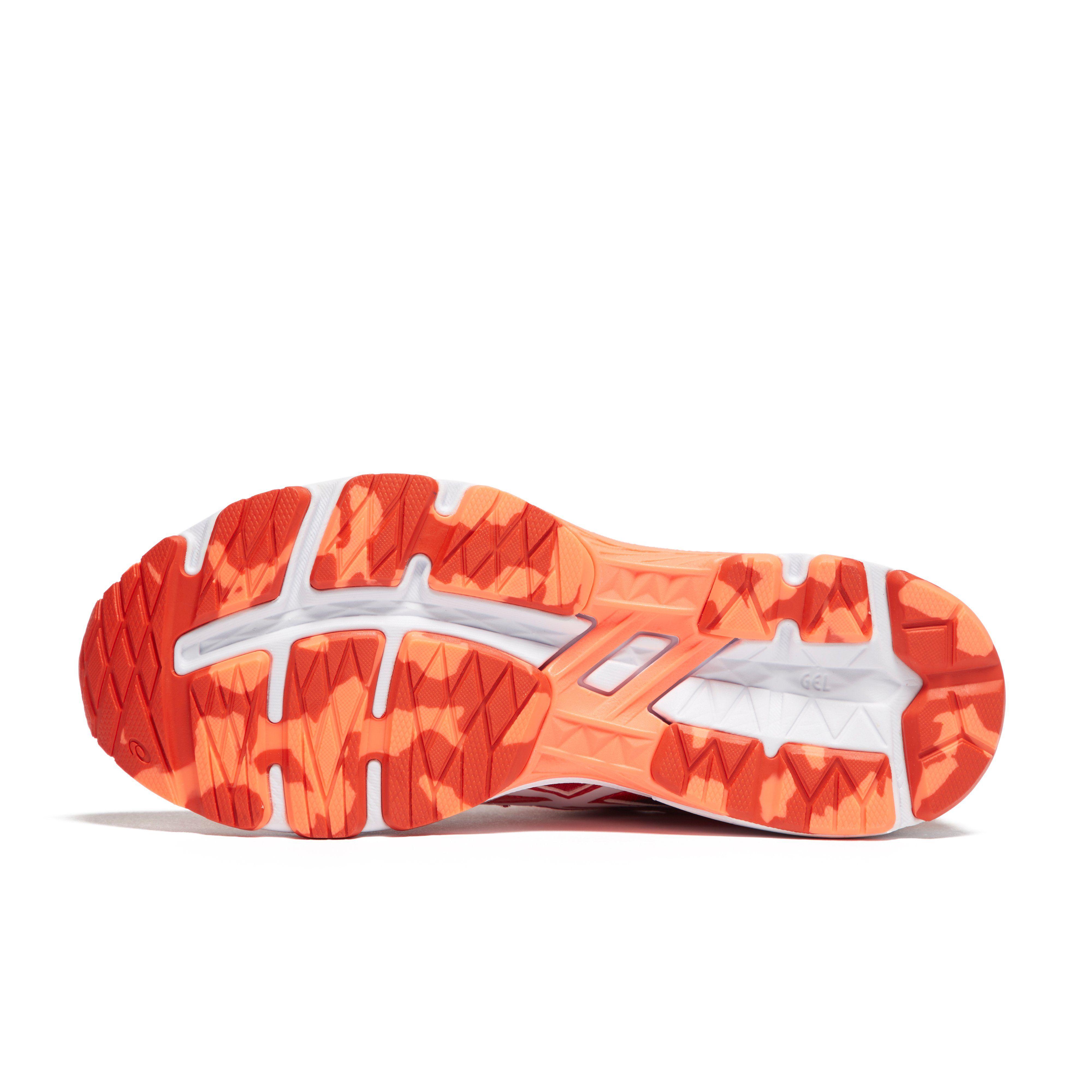 ASICS Netburner Professional GS Junior Netball Shoes