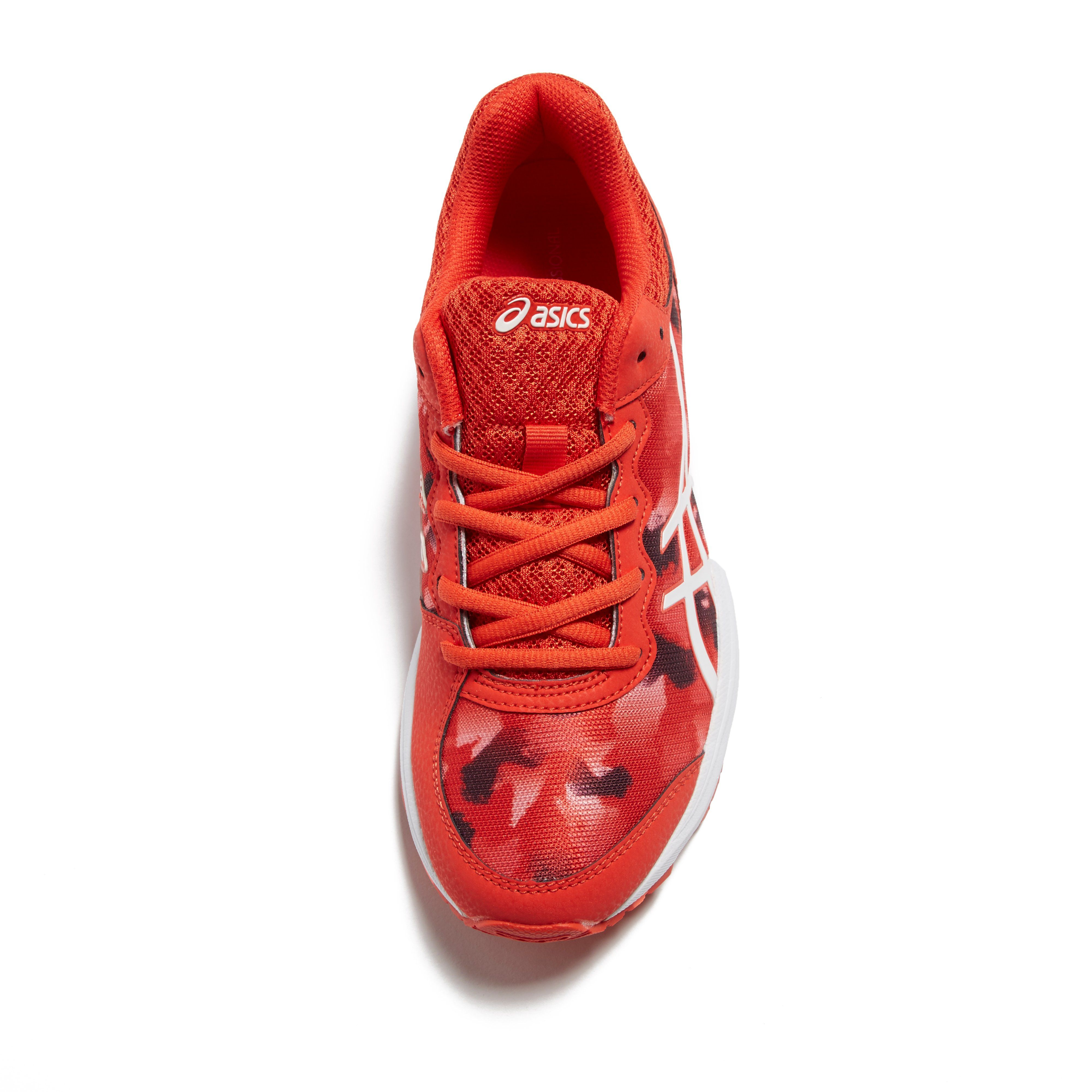 ASICS Netburner Professional GS Junior Netball Shoes