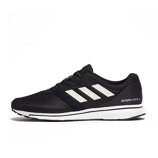outlet store 73bc8 e69c2 adidas Adizero Adios 4 Mens Running Shoes
