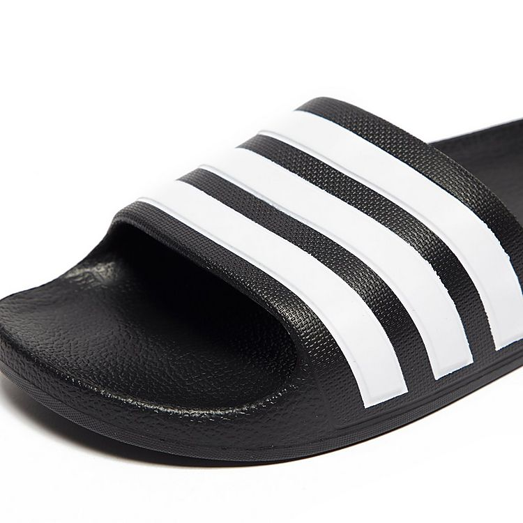 adidas Adilette Cloudfoam Slide Junior Sandals