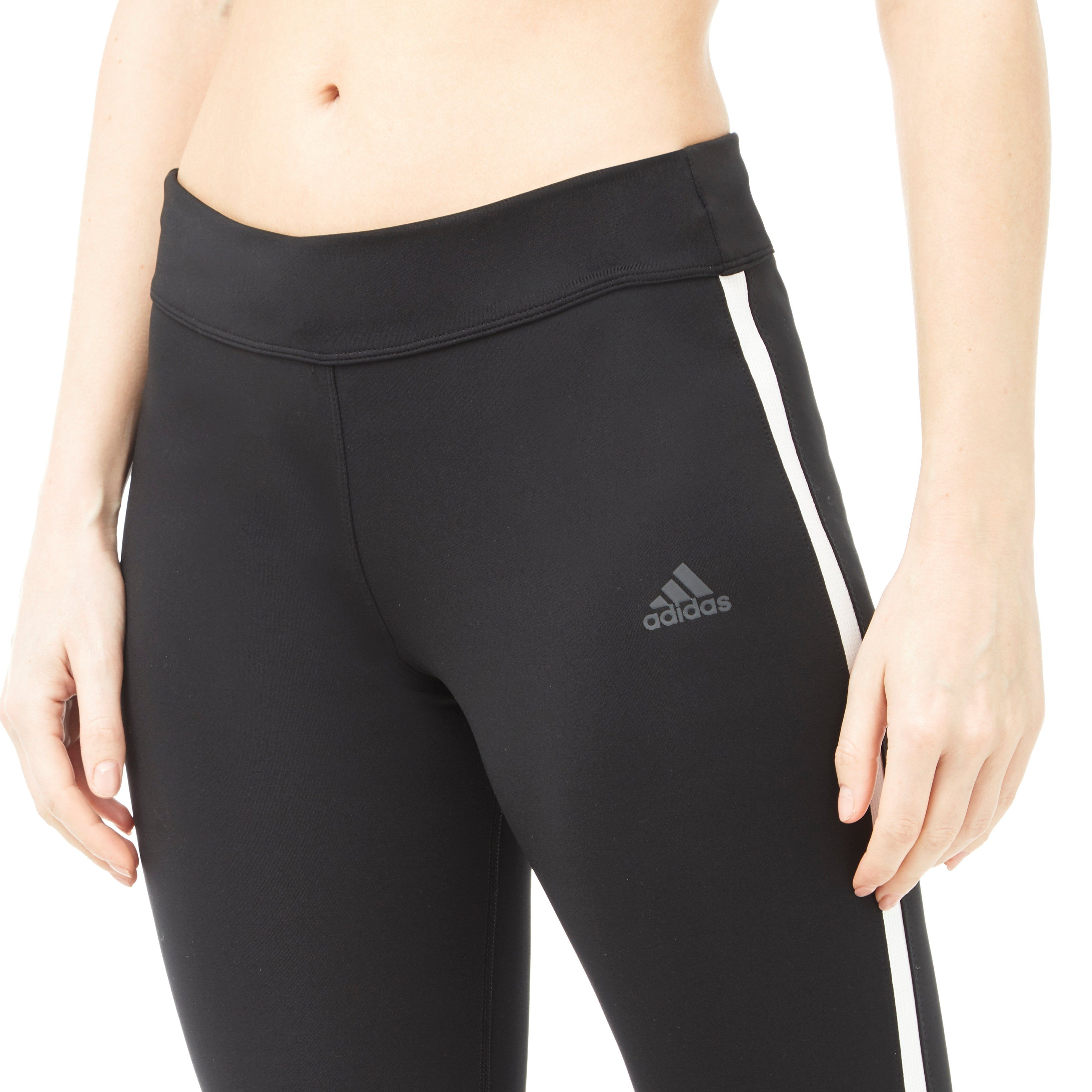 adidas Response ¾ Women's Running Tights