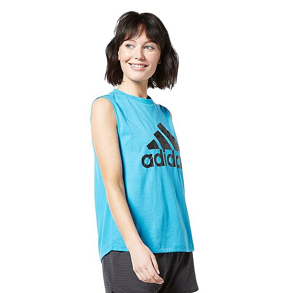 6939a8feb6531e adidas Must Haves Badge of Sport Women s Training Tank Top ...