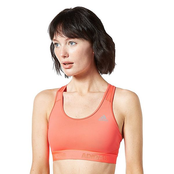 adidas Don't Rest Alphaskin Women's Sports Bra
