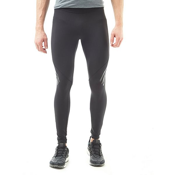 63d52054cefa2 adidas Alphaskin Tech 3-Stripes Men's Long Training Tights ...