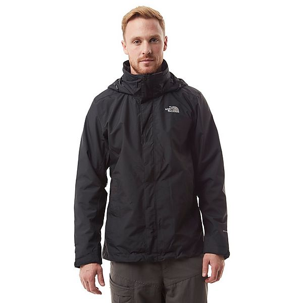 evolution north face