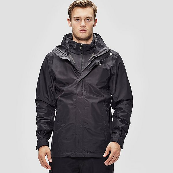 fbc35ffbc0 ... wholesale the north face evolution ii triclimate 3 in 1 mens jacket  7015c 61e98