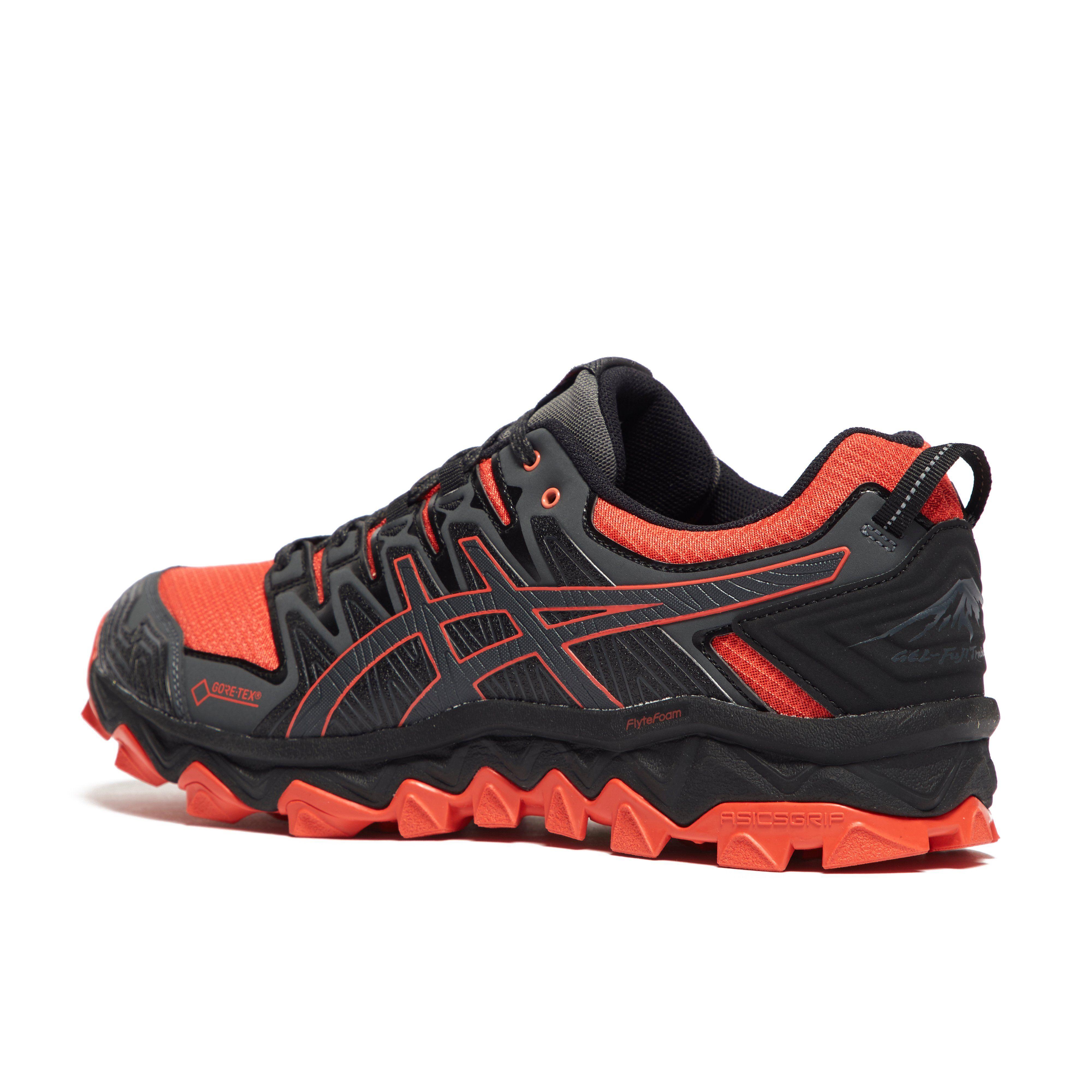 ASICS Gel-Fujitrabuco 7 GTX Men's Trail Running Shoes