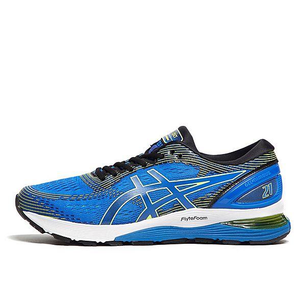 ASICS Gel-Nimbus 21 Men's Running Shoes