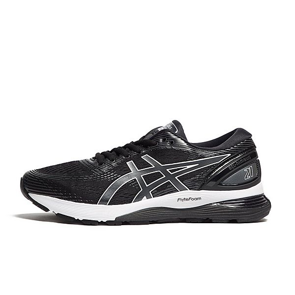 Asics Gel Nimbus 21 Mens Running Shoes Activinstinct