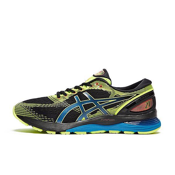 in stock 1b4ec a5dde ASICS Gel-Nimbus 21 Men's Running Shoes   activinstinct
