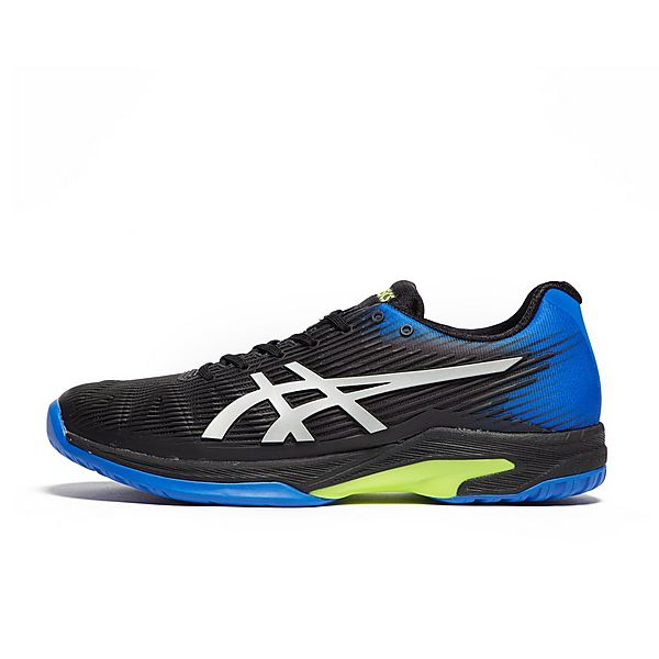 ASICS Solution Speed FF Men's Tennis Shoes