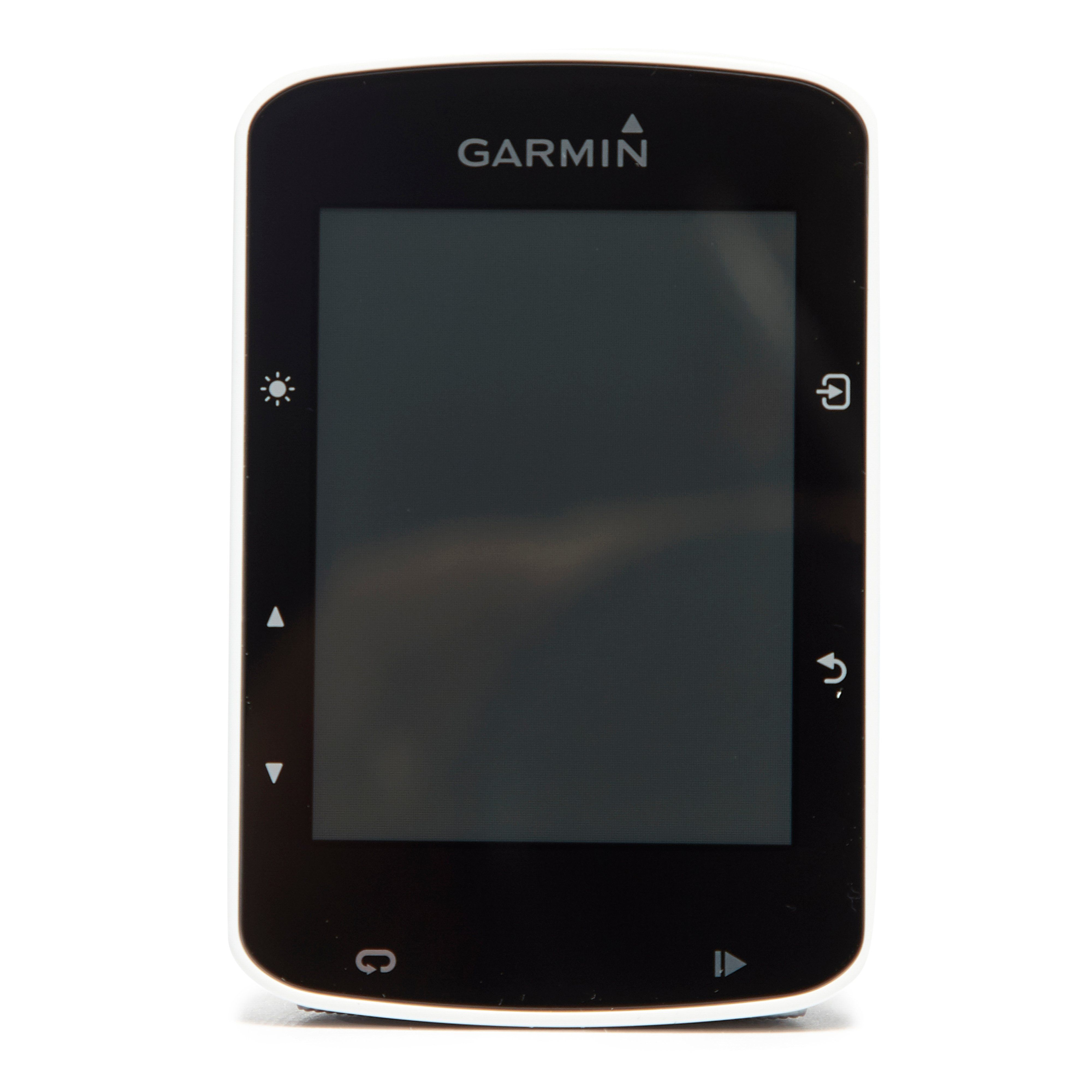 Garmin Edge 520 Bundle Cycling Computer