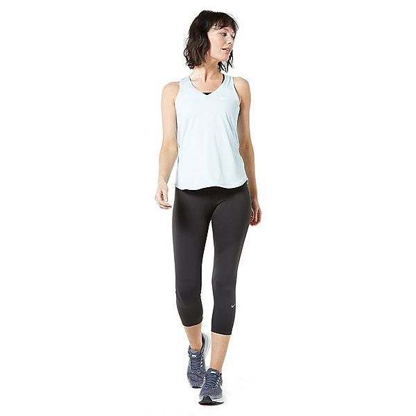 Nike All-In Crop Capri Women's Tights