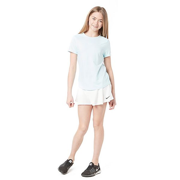 Nike Court Dri-Fit Girls' Tennis Top