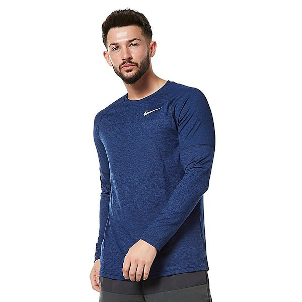 226943b7 Nike Element Crew Men's Running Top | activinstinct