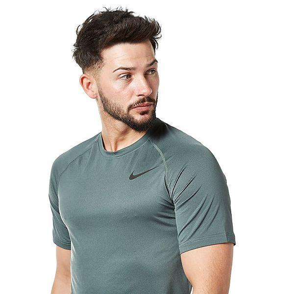 Nike Breathe Short Sleeve Men's Training Top