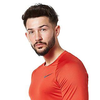 Nike Breathe Short Sleeve Men's Training