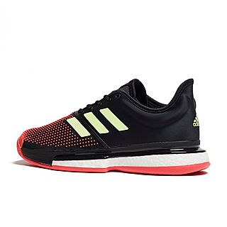 adidas Solecourt Boost Men's Tennis Shoes