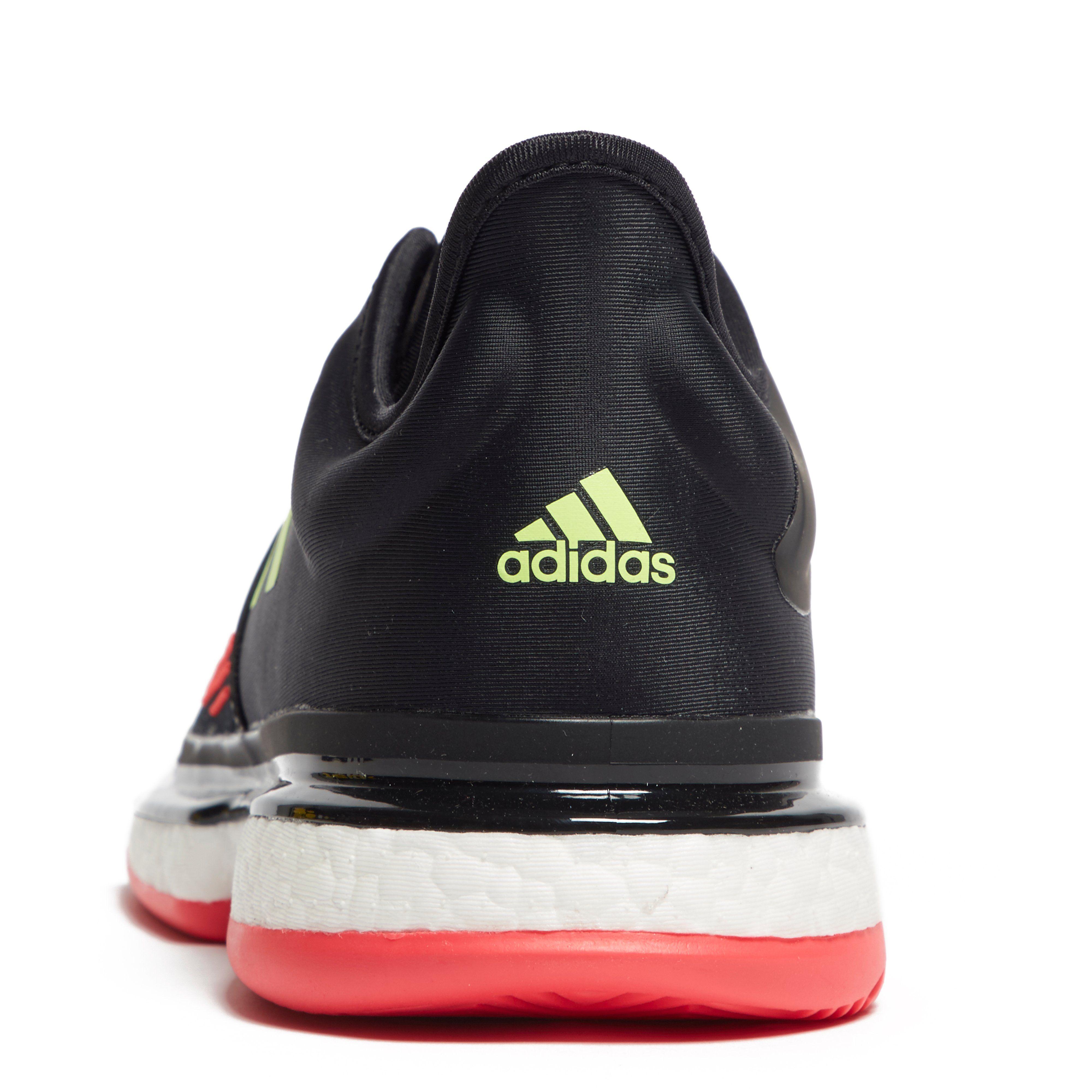 adidas Solecourt Boost Men's Tennis Shoes