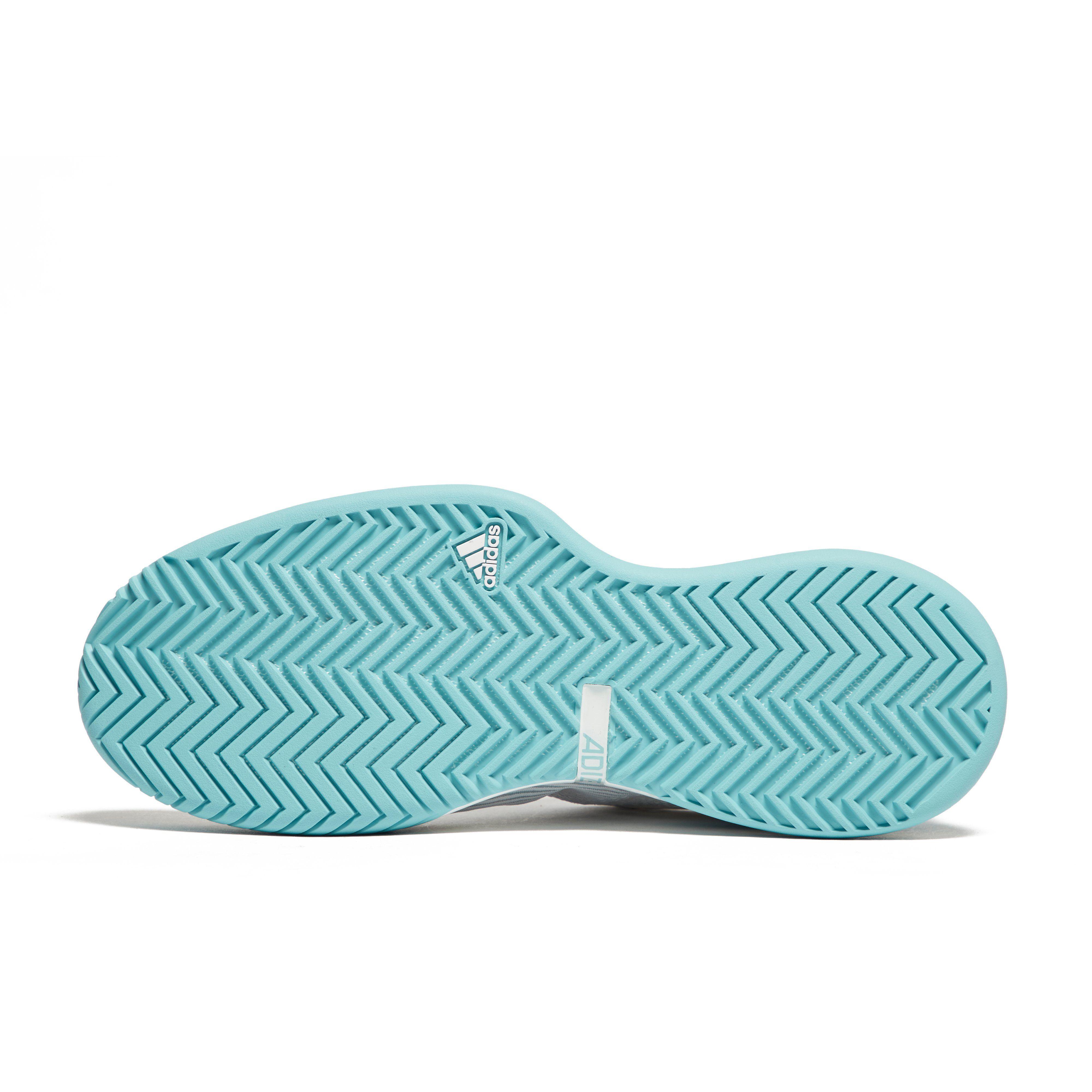 adidas Adizero Ubersonic 3.0 Men's Tennis Shoes