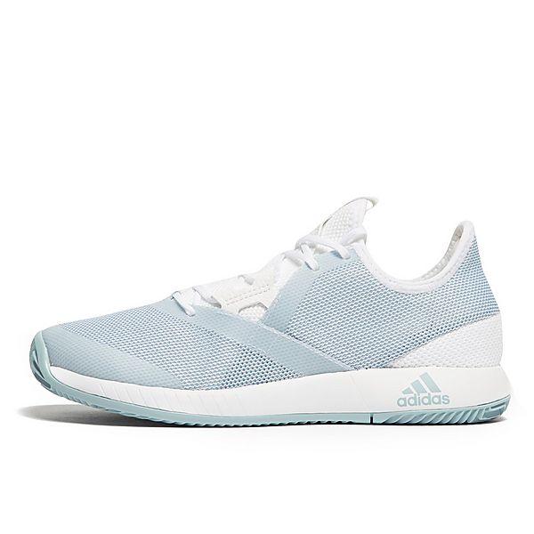 sale retailer 9c5f7 214cf adidas Adizero Defiant Bounce Women's Tennis Shoes | activinstinct
