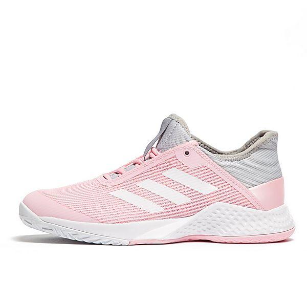 new style 619e4 c7c72 adidas Adizero Club Womens Tennis Shoes