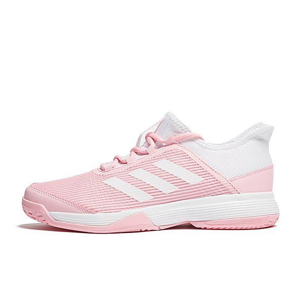 adidas Adizero Club Junior Tennis Shoes