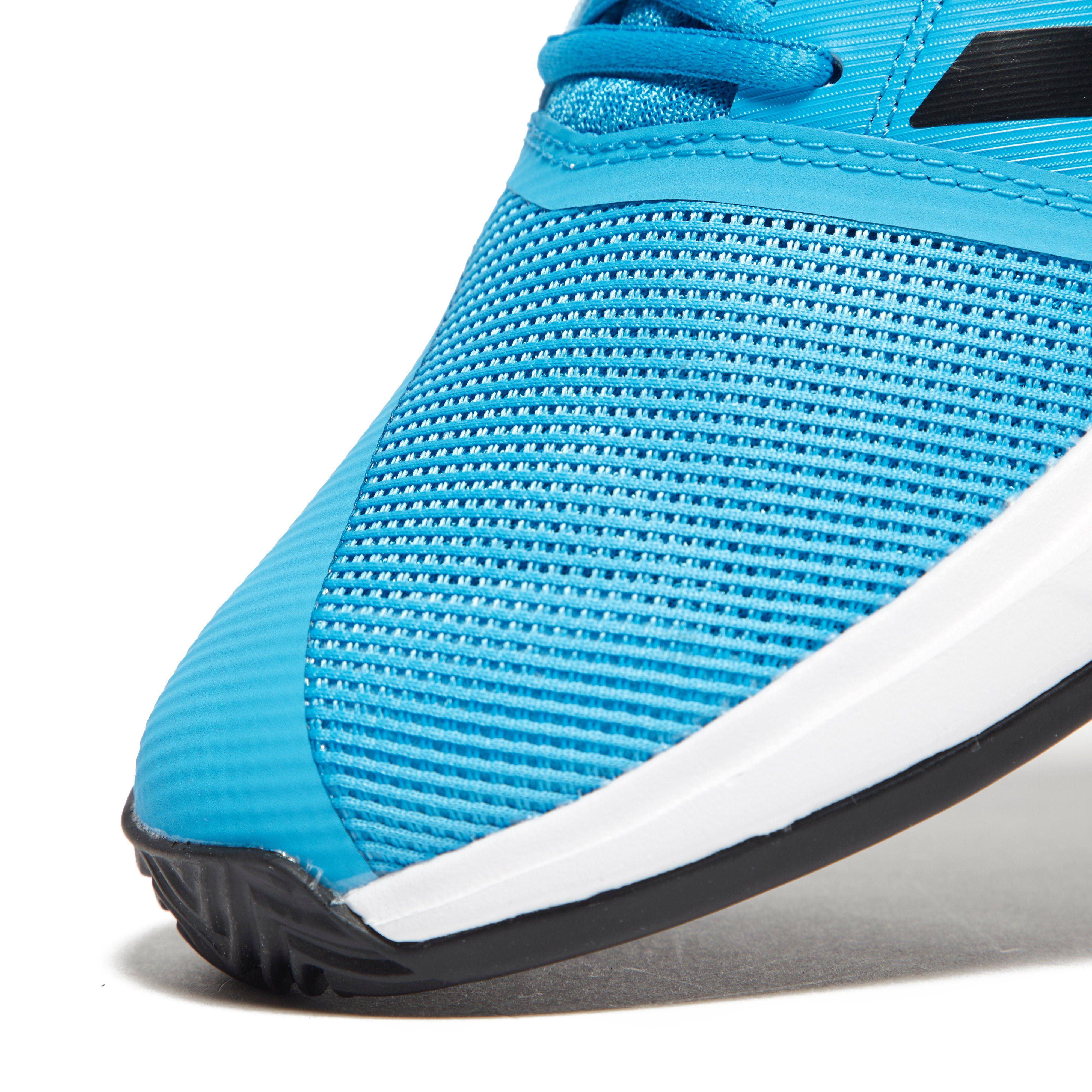 adidas CourtJam XJ Junior Tennis Shoes
