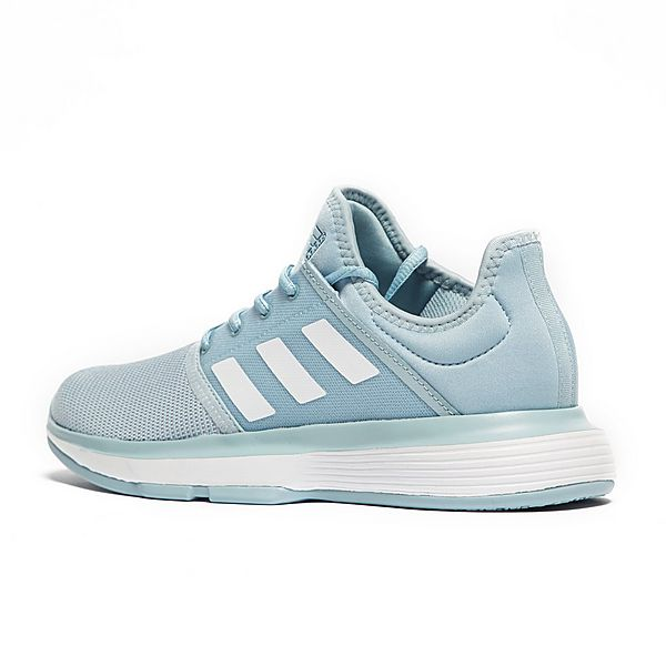 adidas Solecourt XJ Junior Tennis Shoes