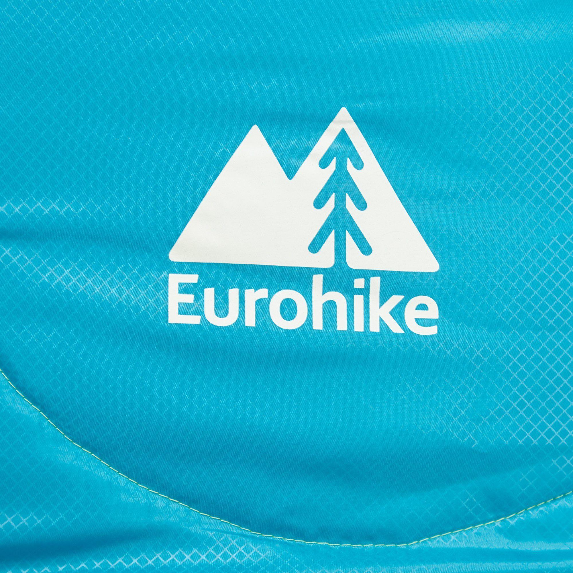 EUROHIKE Adventure Youth 200 Sleeping Bag