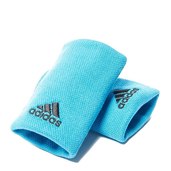adidas Large Tennis Wristbands (2 Pack)