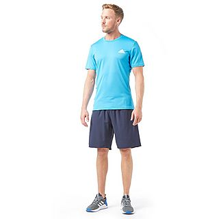 adidas Escouade Men's Tennis T-Shirt